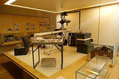 Musée santé des armées